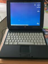 Macintosh Powerbook 1400 Series cs/166