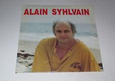 Alain Syhlvain - je t'offre.... - cd album promo 14 titres pressage pour radio