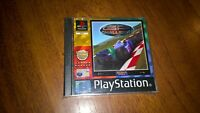 GP Challenge - Playstation 1 new sealed pal version Racing driver PS1 game