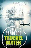 Troebel Agua por Sandford, John