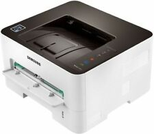 Samsung Xpress M2835dw Mono Laser Printer - White