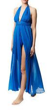 GOTTEX Jewels Of The Sea Maxi Dress BNWT