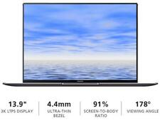 """RB Huawei Matebook X Pro 13.9"""" 53010CAJ Intel i7-8550U 512GB SSD 16GB MX150"""