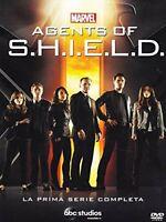 Agent of S.H.I.E.L.D. 1 Serie (6 DVD) nuovo, italiano