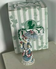 Ivy & Innocence Figures In Box Miss Virginia Reed