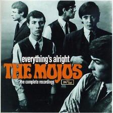 Mojos - Everythings Alright - The Comp (NEW CD)