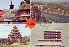 HOTEL HIROSHIMA GRAND, HIROSHIMA, JAPAN Continental-size