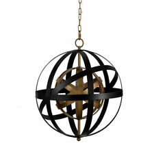 "Pallas Spheres Chandelier D18x21.5""-43683-DS"