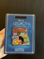 Disney 20th Anniversary -The Emperor's New Groove - Legacy Collection Pin  Yzma