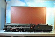 Fulgurex Spur 0 Br. 232 U 1 Dampflok der SNCF Messingmodell