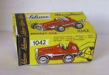 Repro Box Schuco Micro Racer 1042 Midget USA