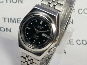 Vintage Citizen Mechanical Automatic Movement Analog Dial Wrist Watch WU215 F