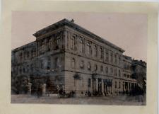 Prague, à identifier Vintage print Photomécanique  10x14  Circa 1890