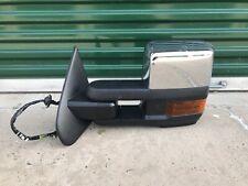⭐️2015-2018 Chevrolet Silverado 2500-3500 HD GMC SIERRA DRIVER SIDE MIRROR OEM