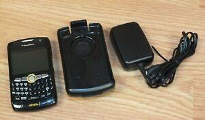Blackberry 8350i Black (Nextel) GSM Full QWERTY Smartphone **READ**