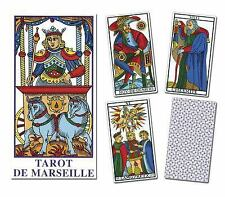 Tarot de Marseille by Camoin and Jodorowsky (2016, Cards,Flash Cards)