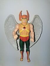 SUPER POWERS. SUPER PODERES. KENNER VINTAGE DC. HAWKMAN.
