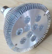 PAR38 LED Ceiling Light Bulb Lamp 9x3W CREE LED