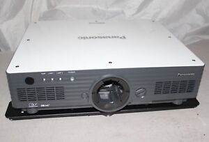 Genuine Panasonic PT-D4000UL- DLP Projector