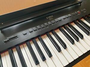 Kawai Stage Piano ES1 - mit Notenpult und Keyboardständer.
