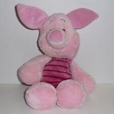 Doudou Cochon Porcinet Disney