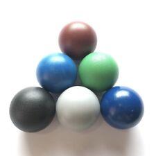 Minigolfbälle 6er Set (12.1), Spezialbälle für Hobbyspieler