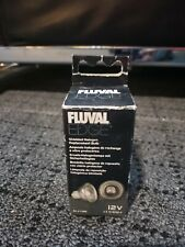 Fluval Edge Shielded Halogen Replacement Bulb 10 W  2 Pk