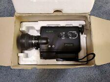 Minolta Suoer 8 Movie Camera XL-601