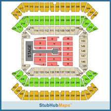 One Direction Tickets 10/03/14 (Tampa)