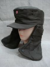 Austrian Army Winter Cap Original New