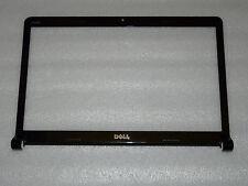 """GENUINE DELL STUDIO 1745 1747 1749 17.3"""" TRIM FRONT LCD BEZEL 37VNK 037VNK"""