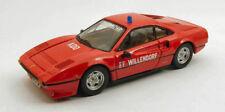 Ferrari 308 Gtb Coupš Vigili Del Fuoco Austria 1983 Best 1:43 Be9445  Model