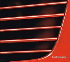 Ferrari Testarossa Prospekt, 1988