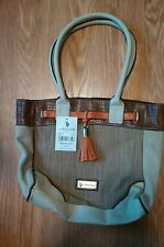 US Polo Association Purse Canvas Brand New with tags Suggested Retail $59.00