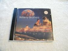 THE BELLAMY BROTHERS - Lonely Planet - CD BLUE HAT 9708-2 - 1999 - Country