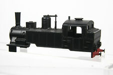 Rivarossi Tenderlok, Gr.835 der FS, LOKGEHÄUSE, Como-Italia 1038, Top! Ohne OVP