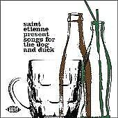Saint Etienne Present An Evening At The Dog & Duck (CDCHD 1244)