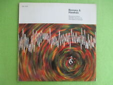 Boosey Hawkes ,Background Music For Radio & Television Lp - SBH 3028