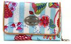 Oilily S Wallet Bourse Portefeuille Crystal