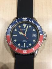 Fortron Submariner / Tag Heuer 1000 Divers 300M