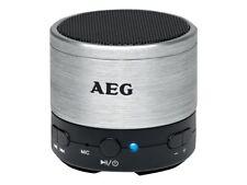 AEG 400602 BSS 4826 Lautsprecher tragbar D