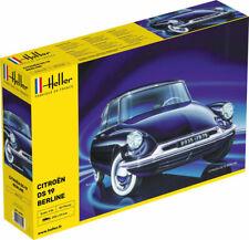 HELLER® 80795 Citroen DS19 Berline in 1:16