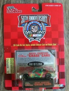 1998 Racing Champions TERRY LABONTE CHASE CAR 1 of 5,050--#0379 ~~Rare~~
