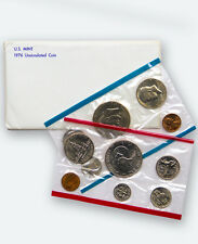 1976 United States US Mint Uncirculated Coin Set SKU1383