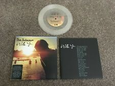 """The Subways-With you.7"""" clear vinyl"""