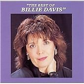 Billie Davis - The Best of Billie Davis CD (1990/91) New and Sealed