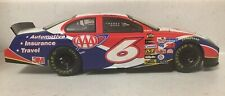MARK MARTIN #6 AAA 2006 FORD FUSION 1:24 DIECAST NASCAR