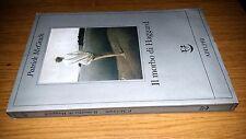 PATRICK MCGRATH-IL MORBO DI HAGGARD-GLI ADELPHI # 117-1999-SM97