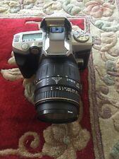 Minolta Maxxum 4 36218500 28-90 mm Camera Made In Japan