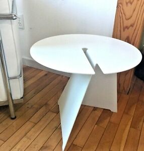 ABRA end table large B-Line made in Italy